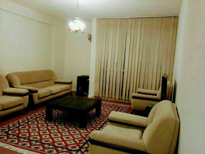 اجاره روزانه آپارتمان مبله در شیراز