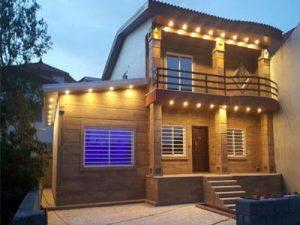 اجاره ویلا استخردار در فریدونکنار