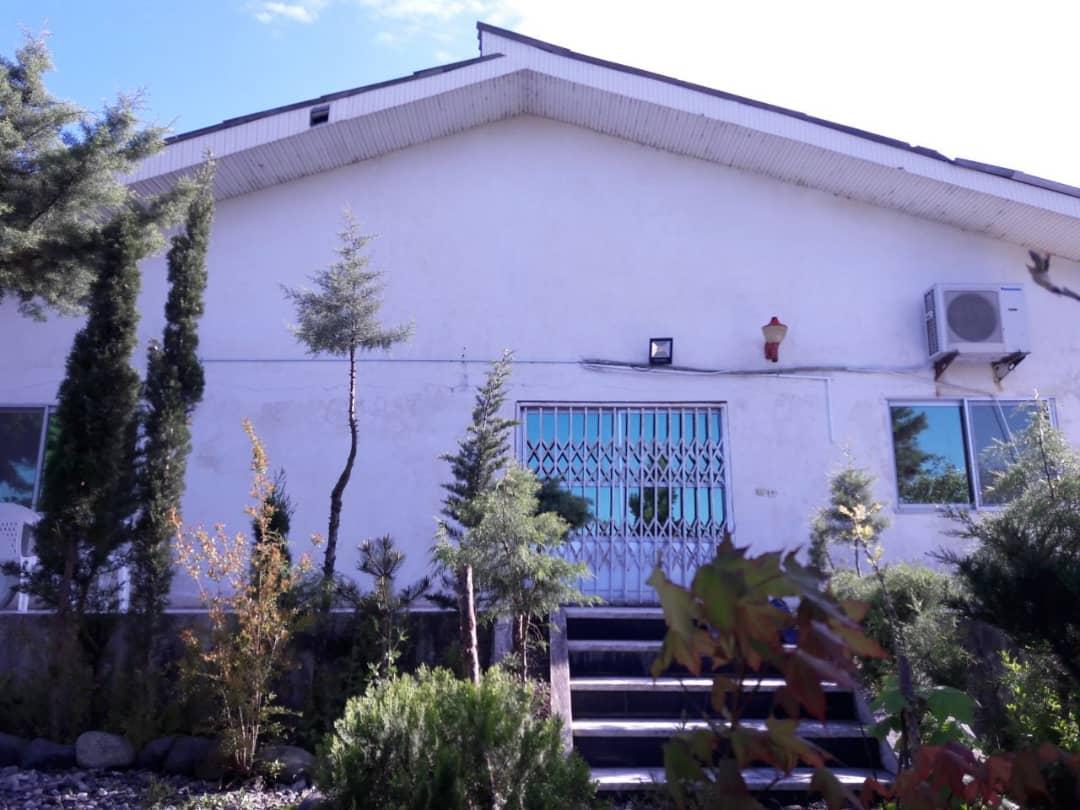 اجاره ویلا در چالوس